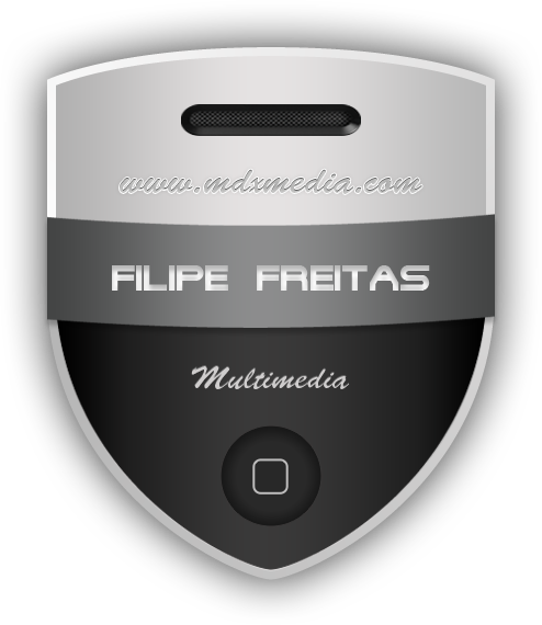 Filipe Freitas Multimedia- Web and iOS Developer
