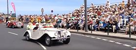 Madeira Auto Parade